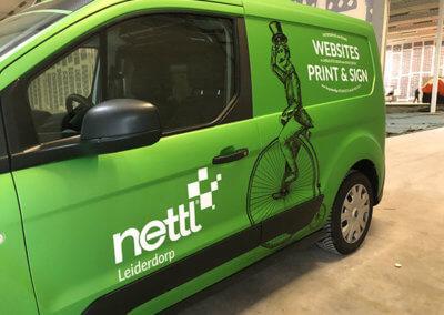 Nettl Mobile